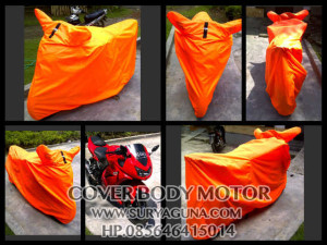 Cover Motor Bagus