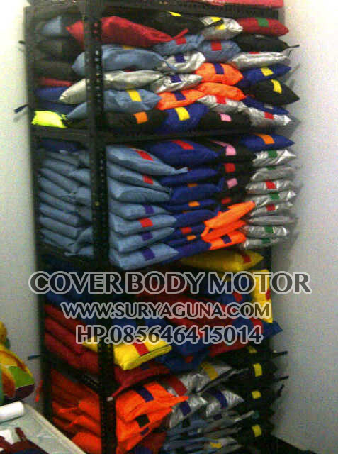 Cover Motor Mio Matic Bagus