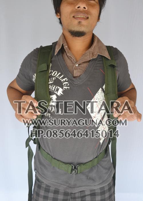 tas punggung militer super besar