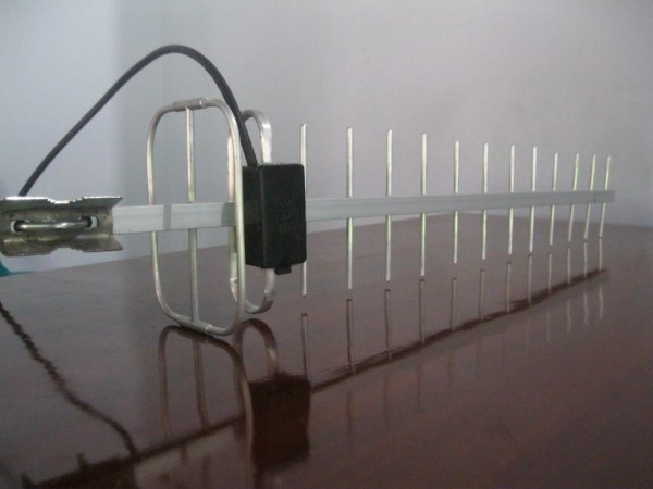 Jual Antena Yagi Penguat Sinyal Modem Hp