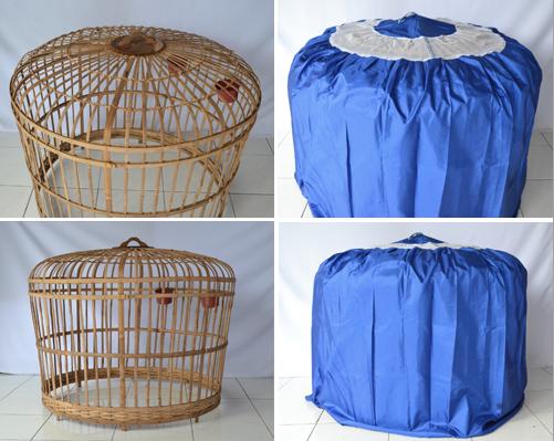 Jual Kelambu/Sarung/Selimut Kurungan Ayam Aduan
