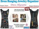 Gantungan Hanging Perhiasan Organizer Murah HPO