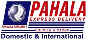 Logo Pahala Express