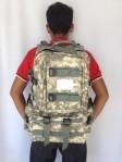 Jual Tas TNI Army Bisa Untuk Laptop Kode TT09