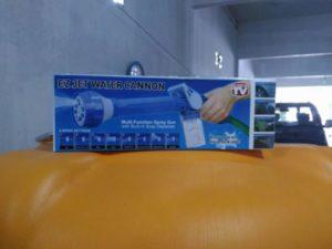 Alat Untuk Menyiram Tanaman Jarak Jauh – Ez Jet Water Cannon