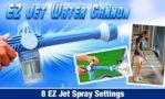 Alat Untuk Mencuci Mobil – Ez Jet Water Cannon