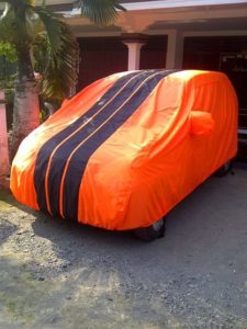 Jual Cover Mobil BMW M6 Coupe
