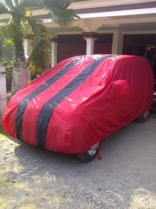 Jual Cover Mobil BMW M4 Coupe