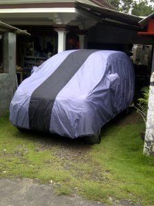 Jual Cover Mobil BMW M5 Sedan