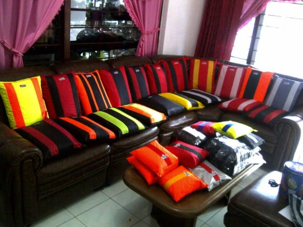 Cover Mobil Indoor