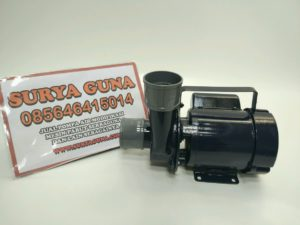 Pompa Air Modifikasi JET175