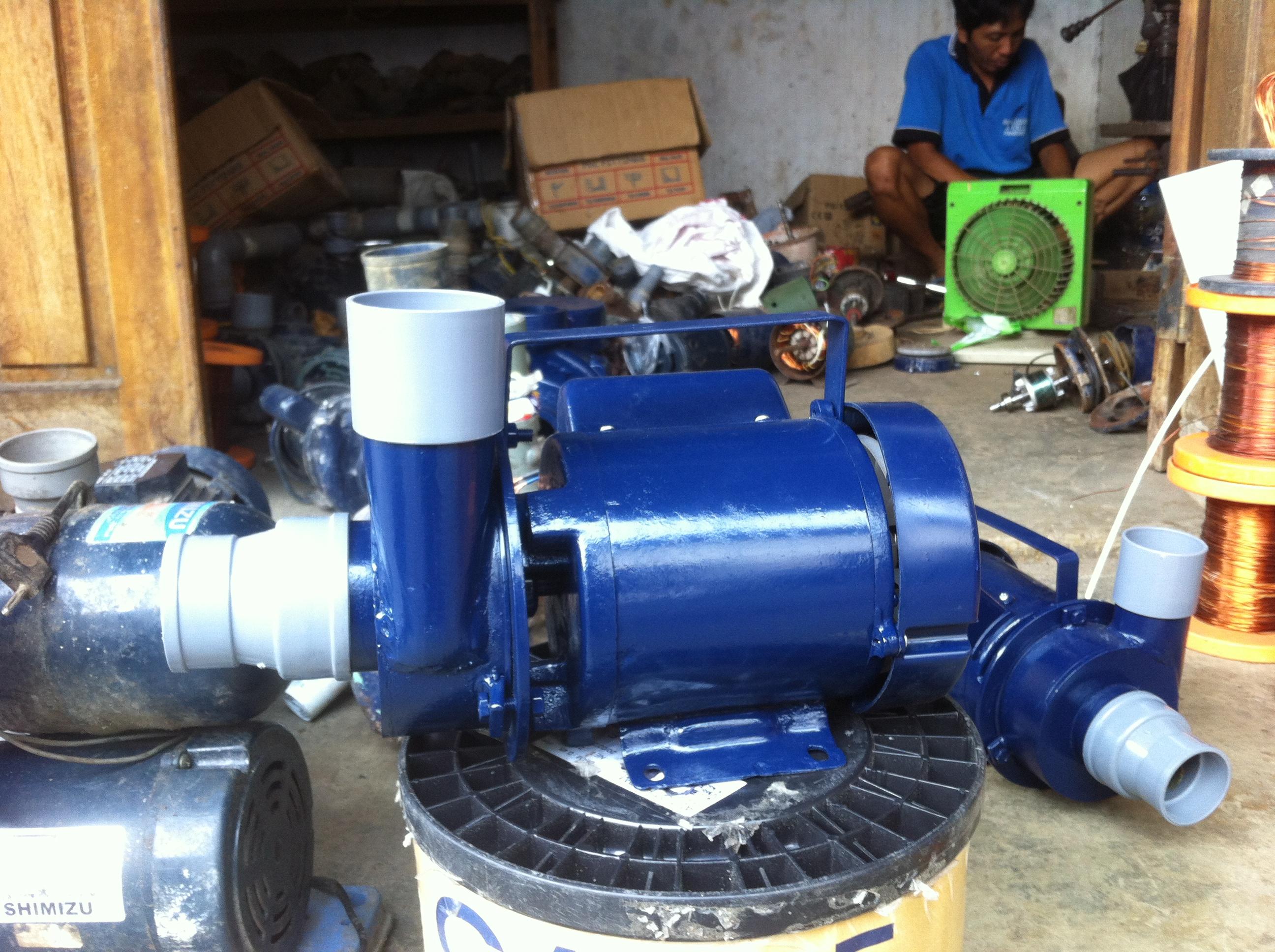 Jual Pompa Air Modifikasi Murah - SuryaGuna.com Distributor Alat Rumah  Tangga | Tas Pos | Tas Kiso Ayam | Mesin Parut Harga Grosir.