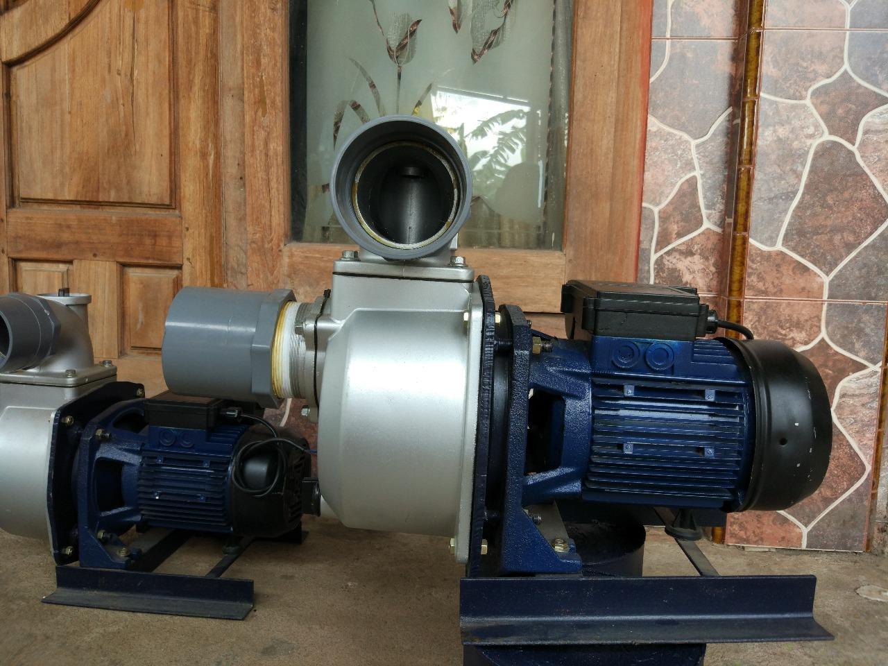 Pompa Air Modifikasi JET 1000 Debit Air Super Besar ...